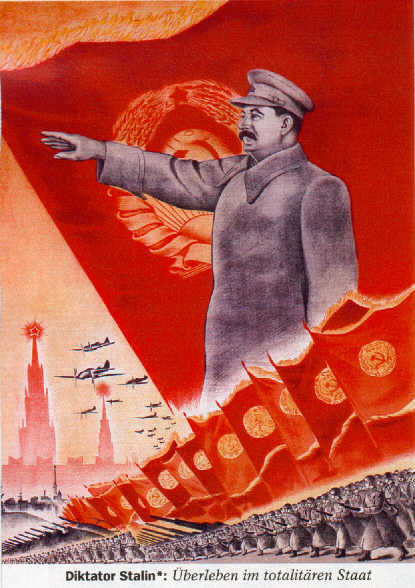 the reasons why joseph stalin was able to gain control Why was stalin able to become leader of russia by 1926 (7)  joseph stalin was born iosif  one of the most important reasons why stalin won the power struggle.